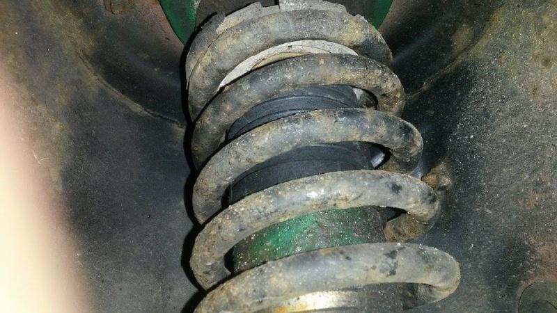 D2 Race suspension VS Tien race suspension  - Page 2 12540310