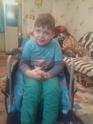 Помогите поставить ребенка на ноги 14520613