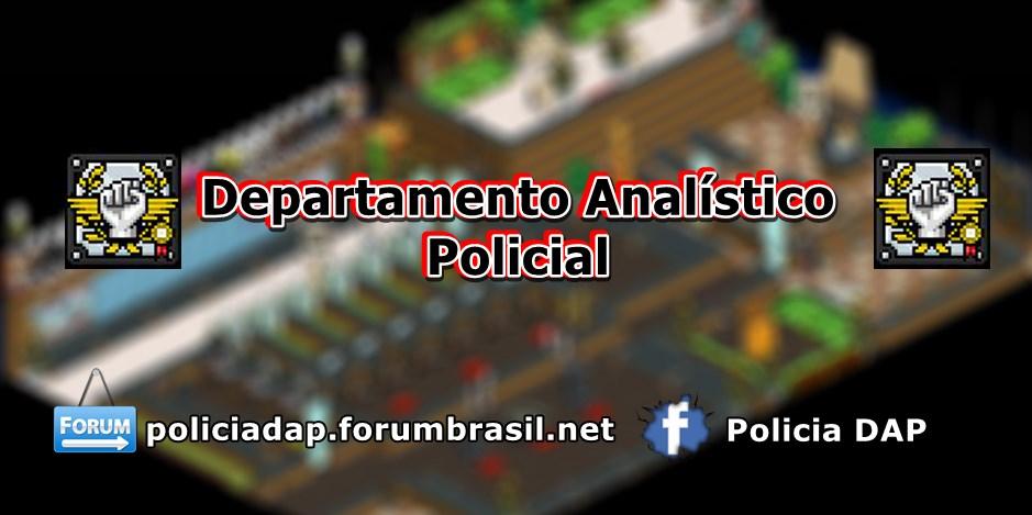 POLÍCIA DAP