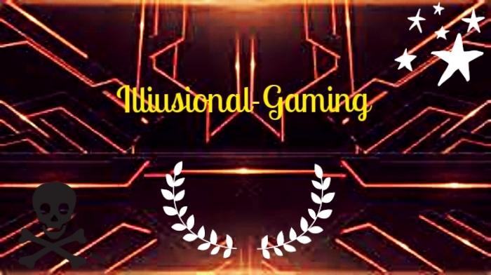 Illiusional-Gaming