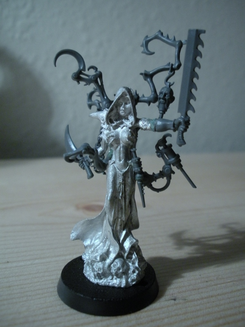 Lady Homunculi 1-211
