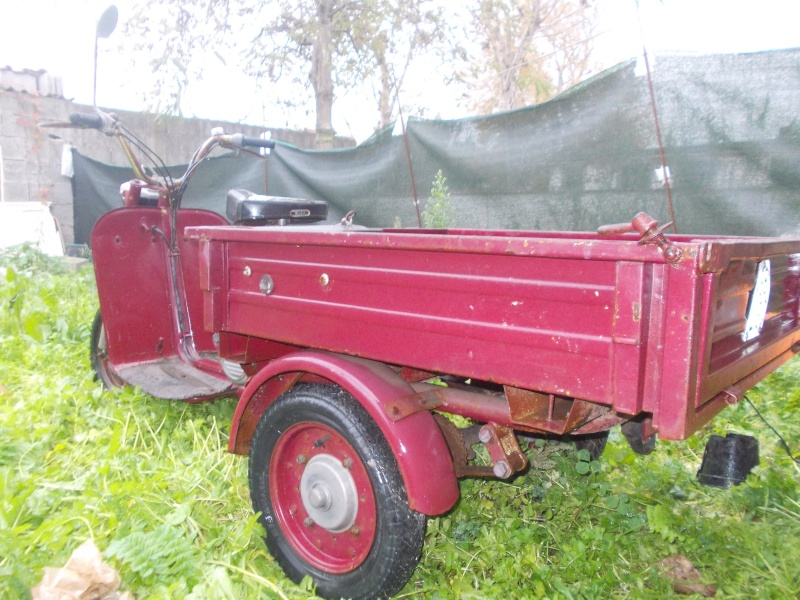 mon trois-roues  Dscn5110