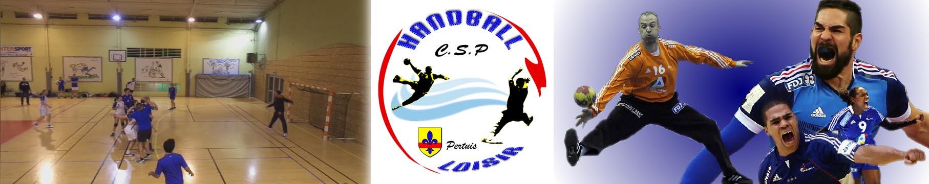 Handball Loisir Pertuis