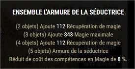 Les sets craftables Seduct10