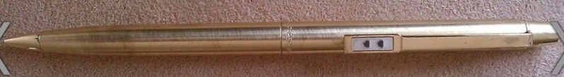 vend stylo porte crayon fin papermate usa Paperm12