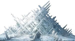 The Fortress Of Solitude L12