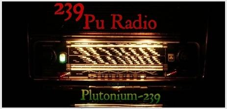 Plutonium Radio Pluton13