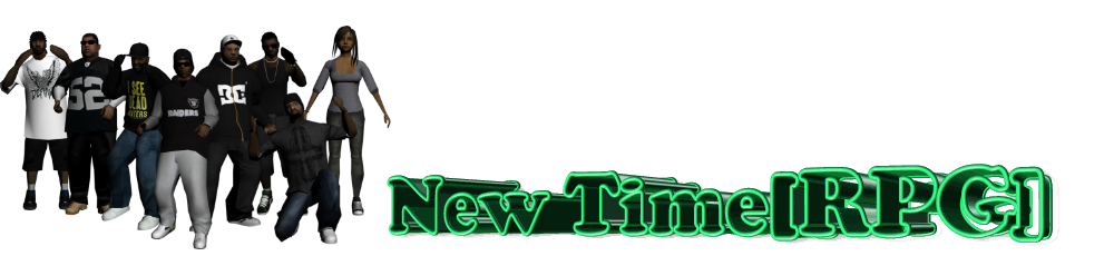 New Time[RPG]