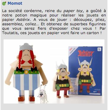 Produits Momot Screen10
