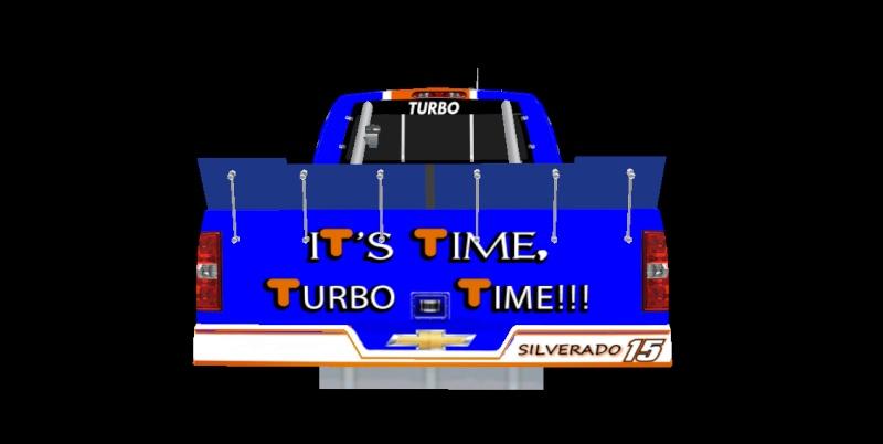2016 AutoZone Truck Series Trucks Untitl19