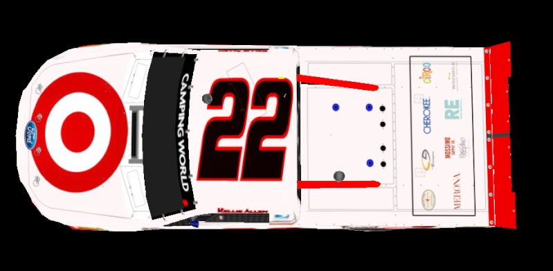 2016 AutoZone Truck Series Trucks - Page 3 Untitl52