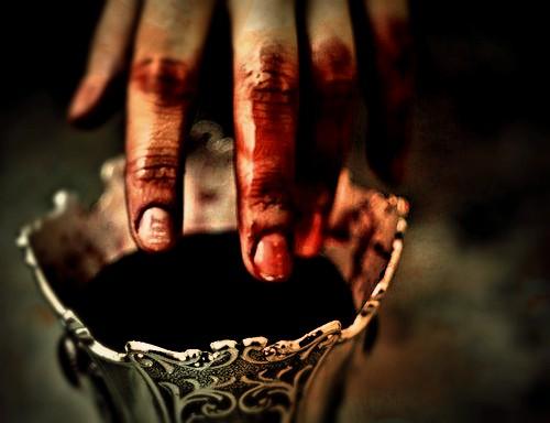 Núroranda - The Heresy Wars Bloodh10