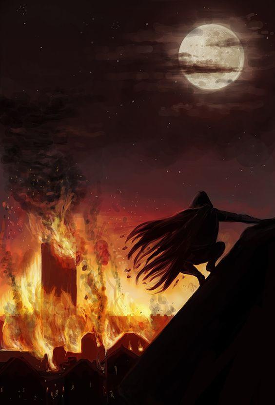 Estëmen - Way of Tranquility Burnin10