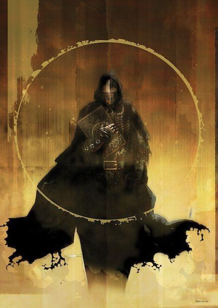 Núroranda - The Heresy Wars Qwerty10