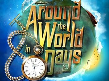 Global Earth Propaganda Used In Mass Media Around10