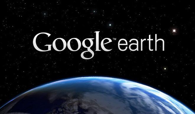 Global Earth Propaganda Used In Mass Media Google10