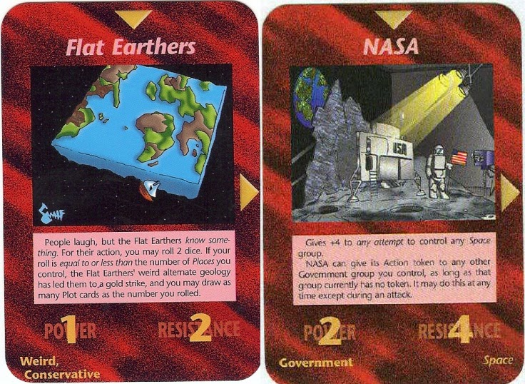 Global Earth Propaganda Used In Mass Media Nasa-f10