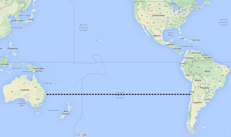 Flight Routes, Shipping Routes, Under Sea Cables No_shi10
