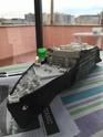 titanic - Relitto Titanic Revell 1:400 Titani11