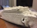 titanic - Relitto Titanic Revell 1:400 Titani15