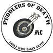 Peddlers of Death Motorcycle Club