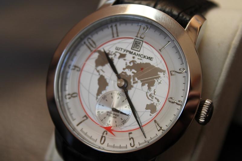 Sturmanskie Sputnik 50th anniversary (édition limitée) Img_3511