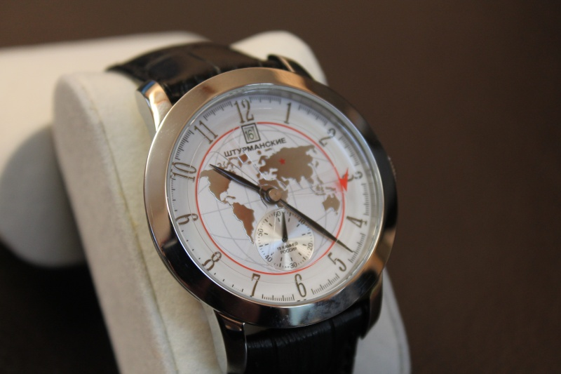 Sturmanskie Sputnik 50th anniversary (édition limitée) Img_3513
