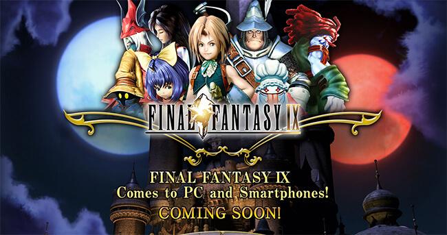 Nuevo Juego de Final Fantasy IX puede que salga para este mes Pictur10