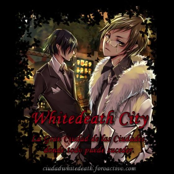 Whitedeath City