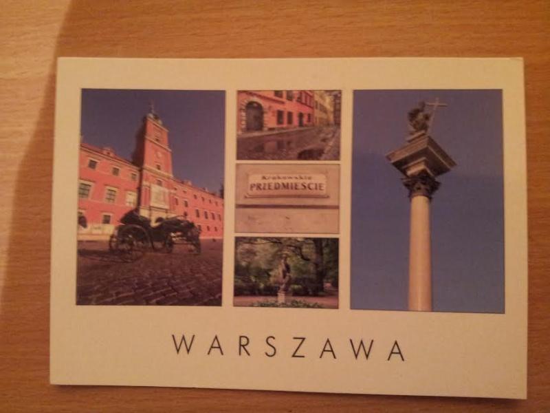 QSL de Polskie radio en MW Index10
