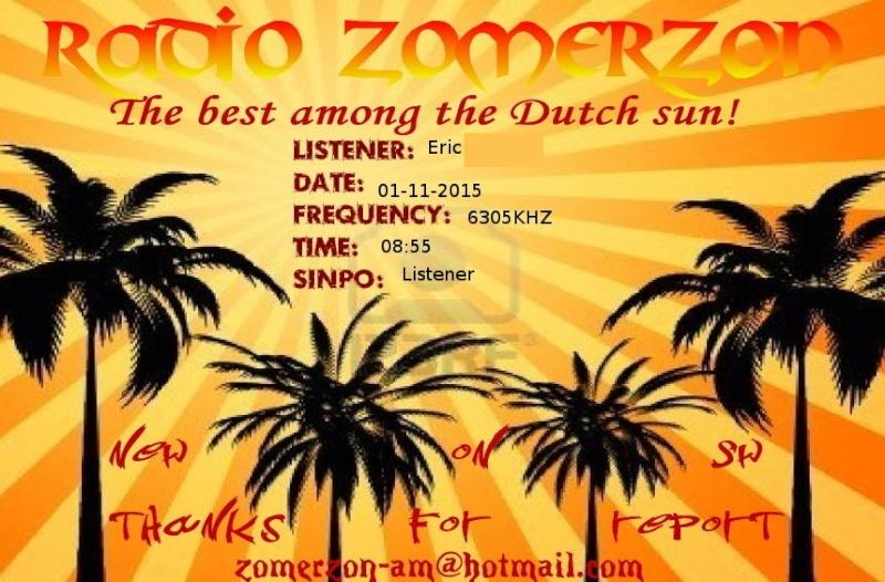 eQSL de radio ZOMERZON Qsl_ra11