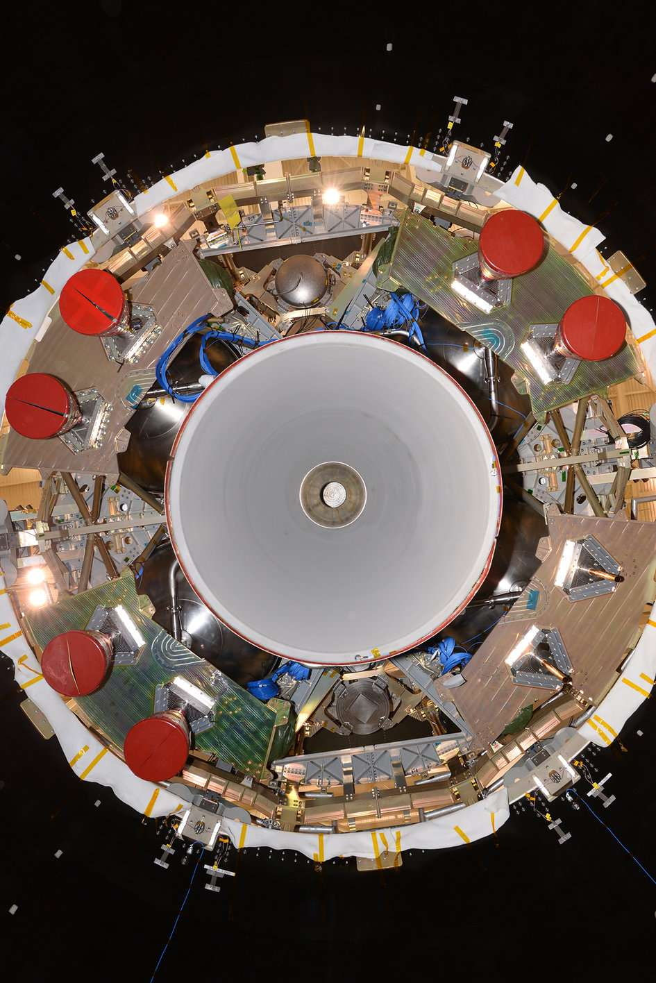 [Blog] Developpement de la capsule ORION de la NASA - Page 7 122