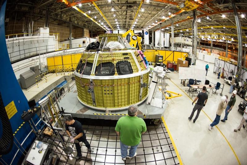 [Blog] Developpement de la capsule ORION de la NASA - Page 7 212