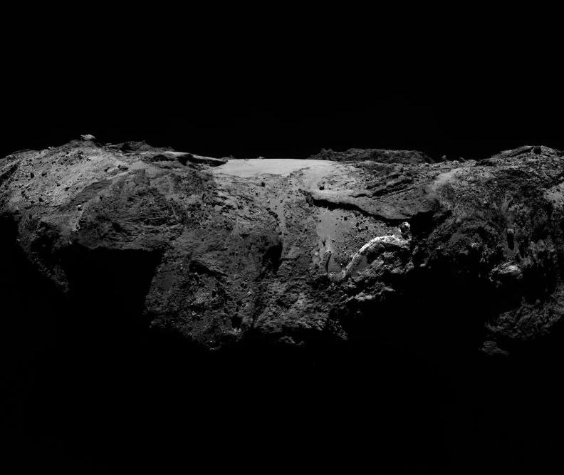 Rosetta : Mission autour de la comète 67P/Churyumov-Gerasimenko  - Page 25 Screen23