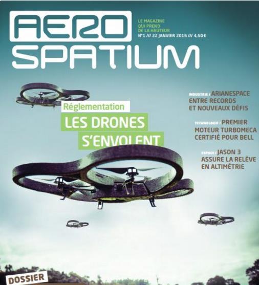 Aero-Spatium, nouveau magazine bi-mensuel - Page 2 Screen67