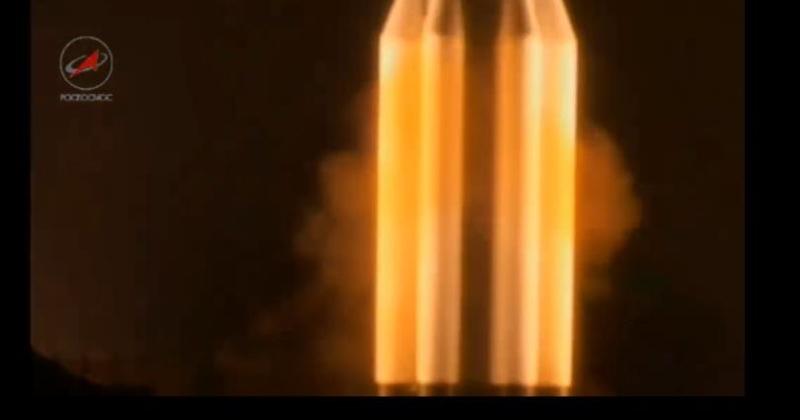 Lancement Proton-M / Eutelsat-9B - 29/01/2015 [succès] - Page 2 Screen85