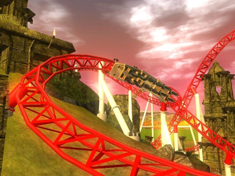 Mack Rides Launch Coaster Shot0016
