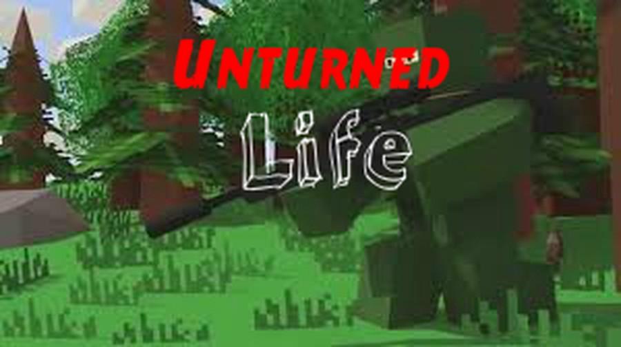 Unturned-Life