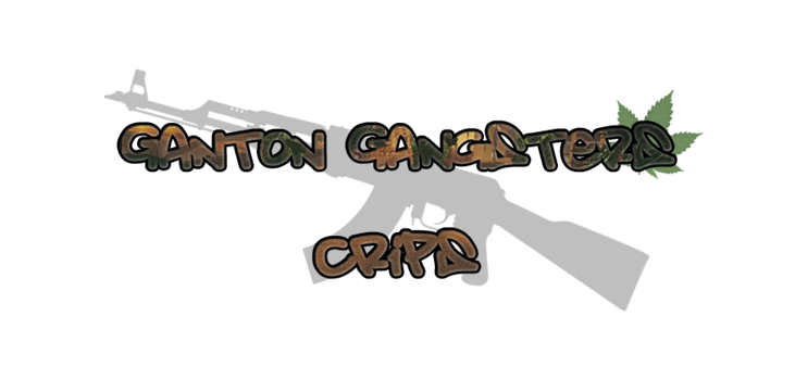 Ganton Gangsters Crips