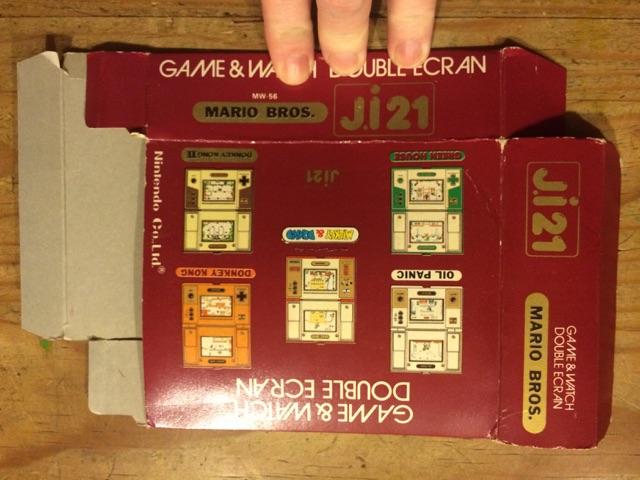 Mario Bros Ji.21 Img_2111