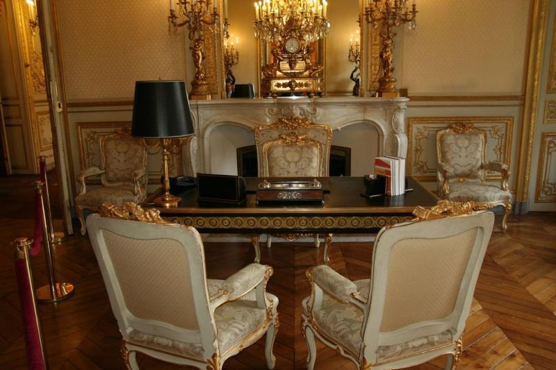 Bureau du Président de l'Assemblée National Bureau11