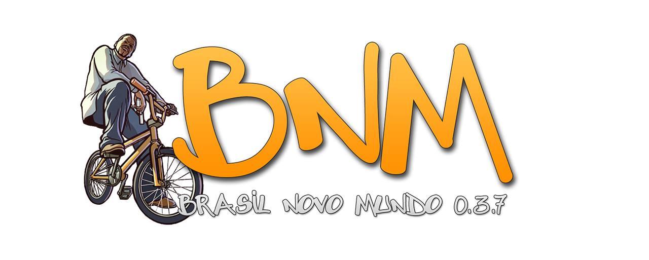 Brasil Novo Mundo