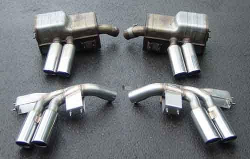 QuickSilver Exhaust Systems Masera10