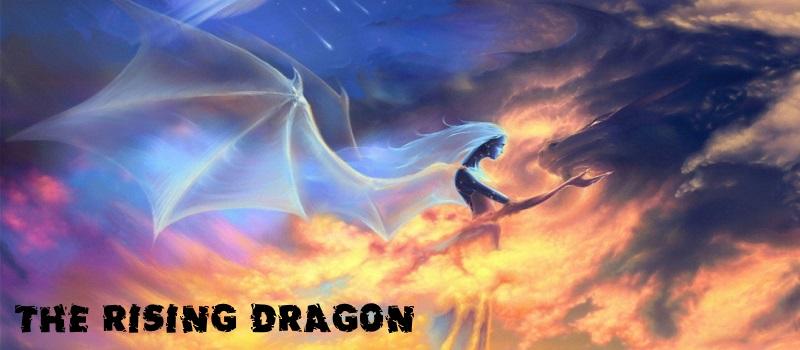 The Rising Dragon YPP