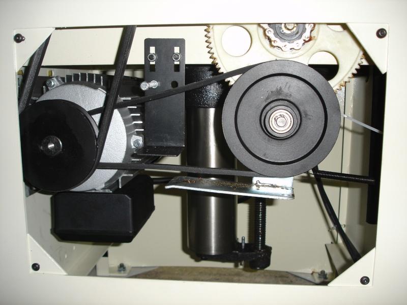 Rabot Dégau Jet JPT-310 présentations Dsc02929