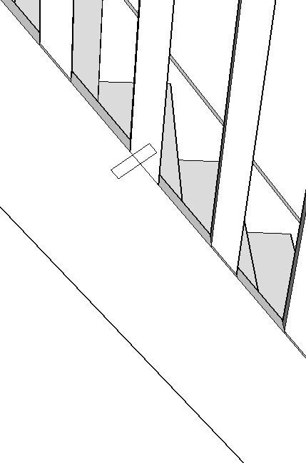 Balcon avec escalier de meunier Tenon_10