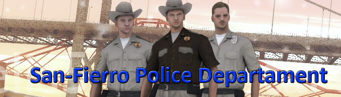 San Fierro Police Department||Рабочий график Wmmvd810