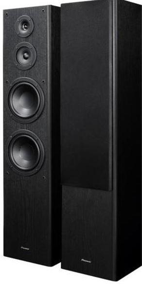Pioneer Floor Standing Front Speakers (used) Pionee10