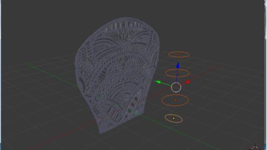 Découpe d'un motif dans un objet à partir d'une image png ou svg 0112