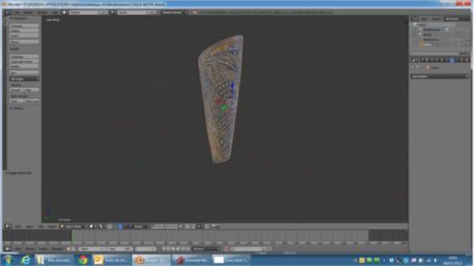 Découpe d'un motif dans un objet à partir d'une image png ou svg 0210